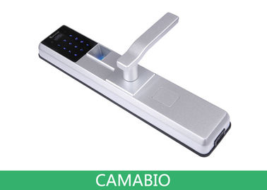 CAMA-C010  Keyless Keypad Fingerprint Biometric Deadbolt Door Lock